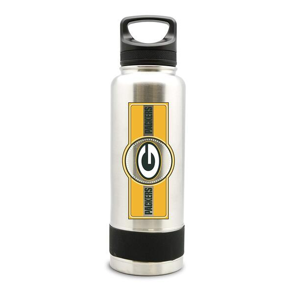 Packers 38oz Stainless Steel Water Bottle 2019