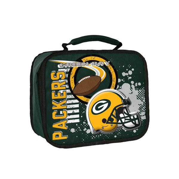 Packers Accelerator Lunch Cooler