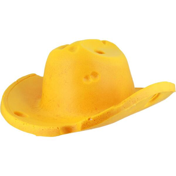 Packers Cheese Cowboy Hat