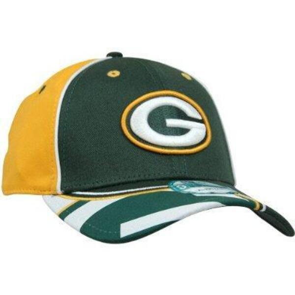 Packers Field Goal 9FORTY Adjustable Hat