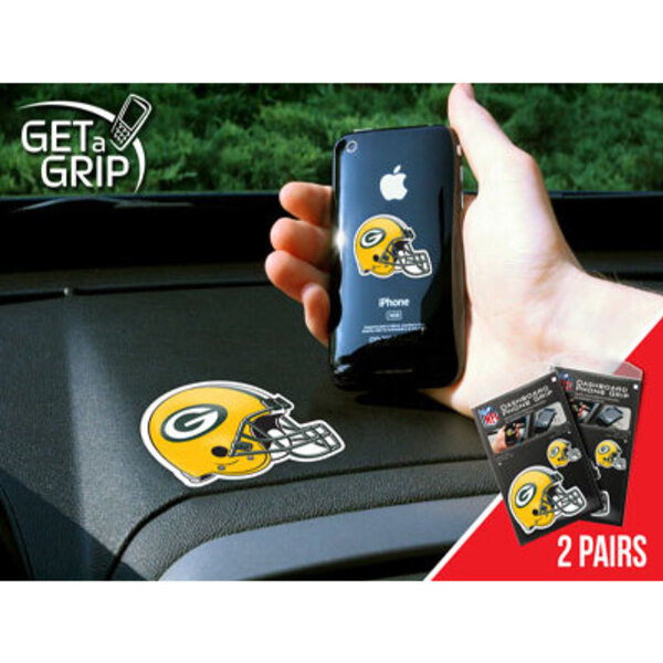 Packers Get a Grip 2 Pack Image