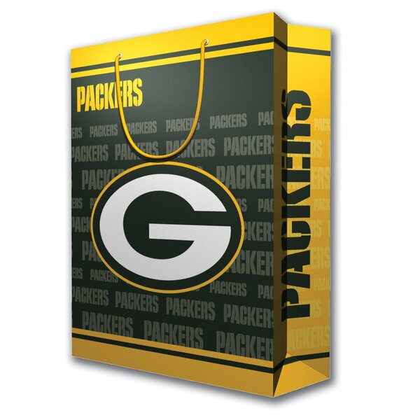 Packers Gift Bag
