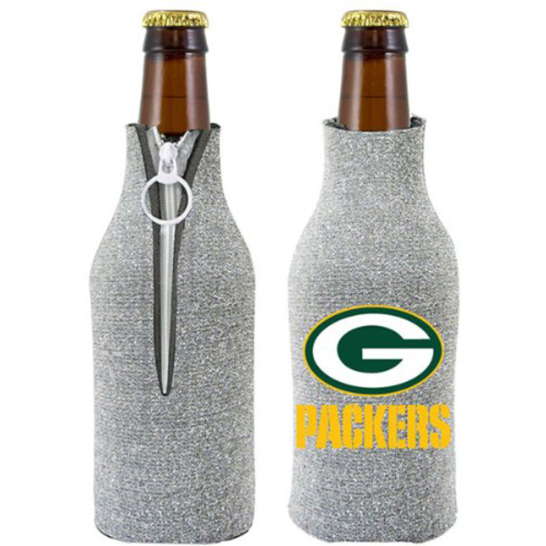 Packers Glitter Bottle Suit Holder