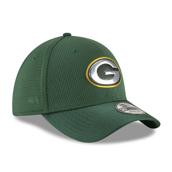 Packers Kickoff Baycik 39THIRTY Reverse Flex Fit Hat