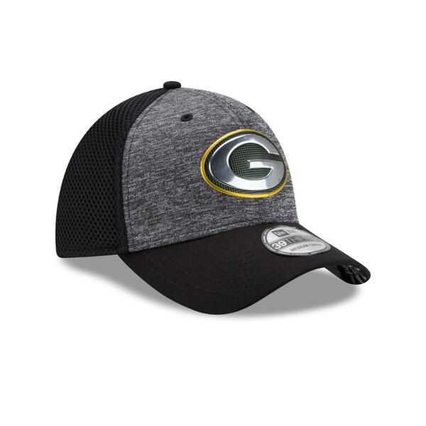 Packers Kickoff Neo 39THIRTY Flex Fit Hat