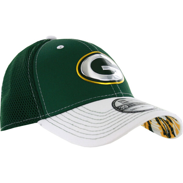 Packers Kickoff Neo Reverse Flex Fit Hat