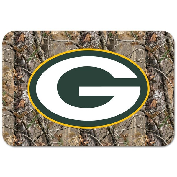"Packers Mat, Small 20"" X 30"""