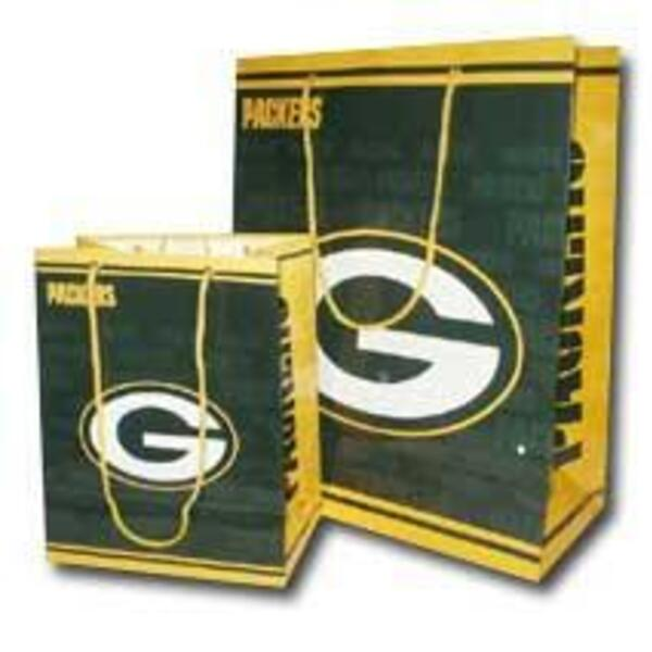 Packers Small Gift Bag