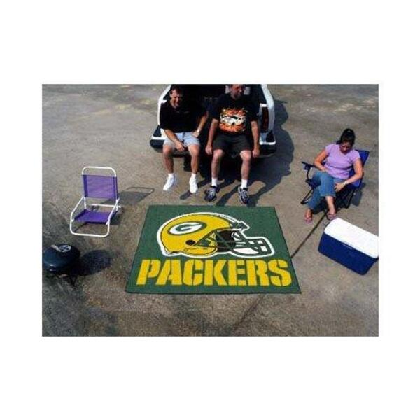 Packers Tailgater Rug